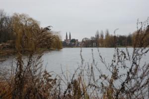 Stadt See Marienkirche